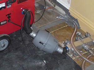 Specialist Drying