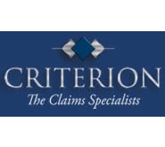 Criterion The Claims Specialists